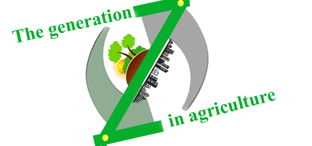 Z Generation Meets with Agriculture - 2