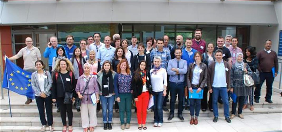 "​""Young Researchers Seminar"" by ARIMNet2 Project"