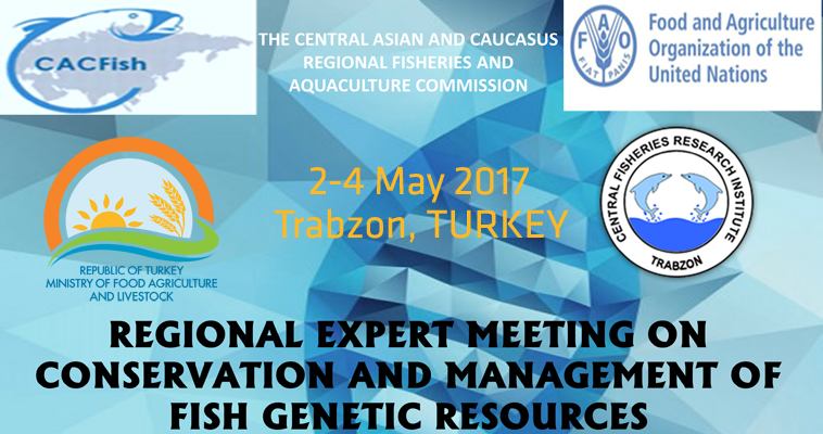Fish Genetic Resources Workshop-2017