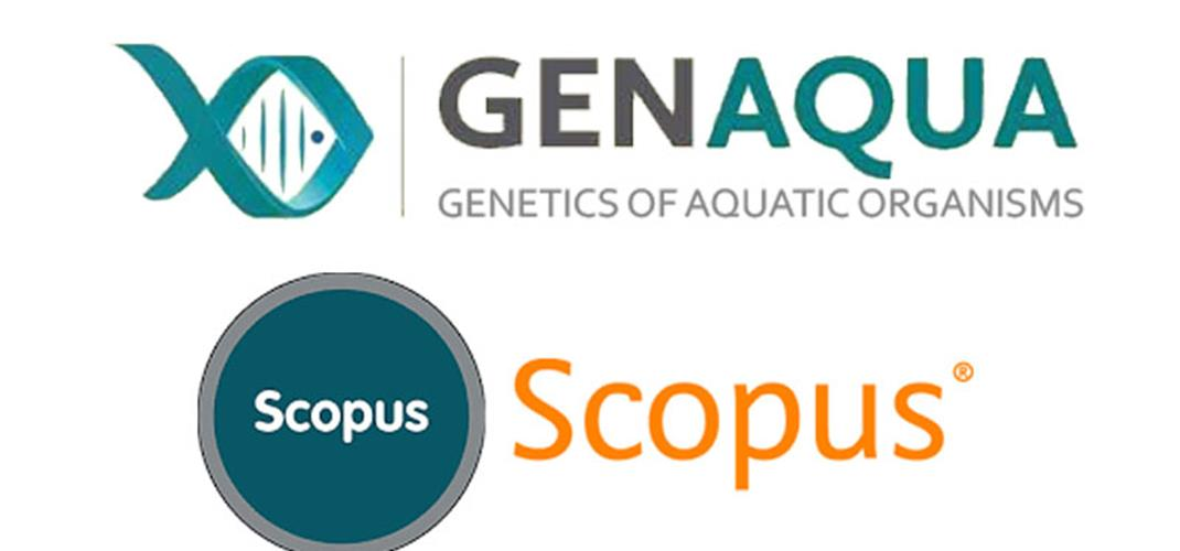GenAqua accepted for ındexıng ın Scopus
